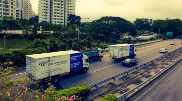 Cross Border Trucking Service In Singapore to Malaysia